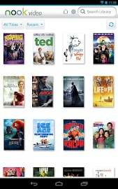 NOOK Video – Watch Movies & TV Screenshot 7