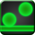 FallDown MultiBall Neon icon