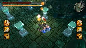 Screenshot of Anarchy RPG