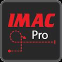 IMAC Pro logo