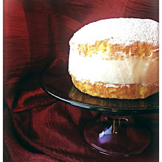 Paradise Cake.