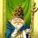 Tarot of the Elves. Premium.
