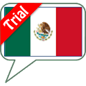 SVOX Mexican Angelica Trial logo