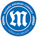 Logo of Mazama Green Magic Fresh Hop Pale