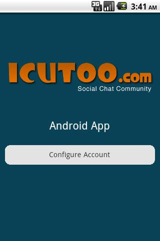 IcuToo - screenshot