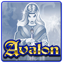 Avalon Slot Machine icon