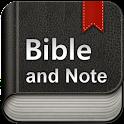 성경과 노트 (다국어 성경) icon