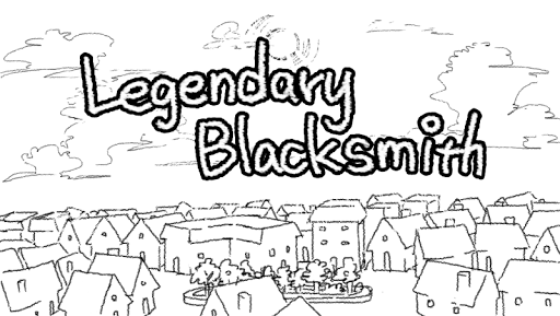 Legendary Blacksmith Free