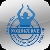 FC Schalke 04 - Nordkurve