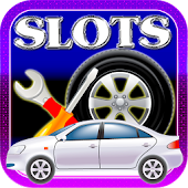 Car Racing Slots Multiple Reel
