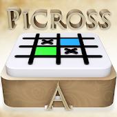 Picross A - Nonogram Puzzle