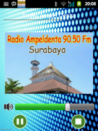 【免費娛樂App】Radio Ampel Denta-APP點子