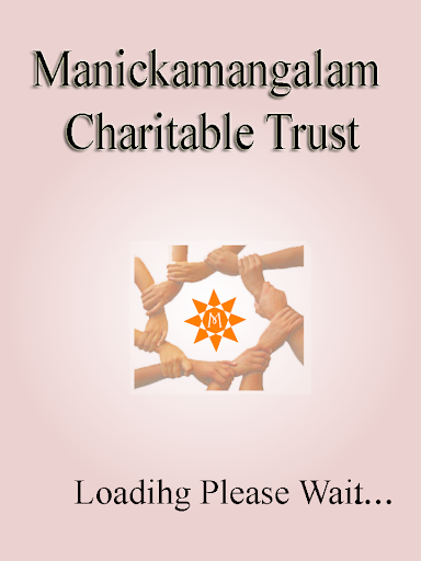 Manickamangalam Charitable Tru