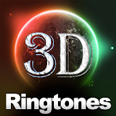 3D Sounds & 3D RingTones Free