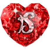 Valentine Diamonds GO Launcher