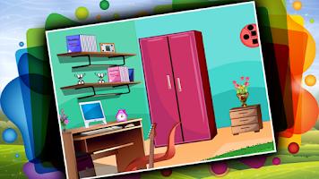 Screenshot of Lavish Bedroom Escape