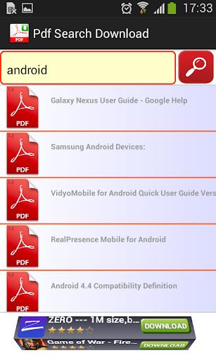 玩工具App|PDF 搜索 下載免費|APP試玩