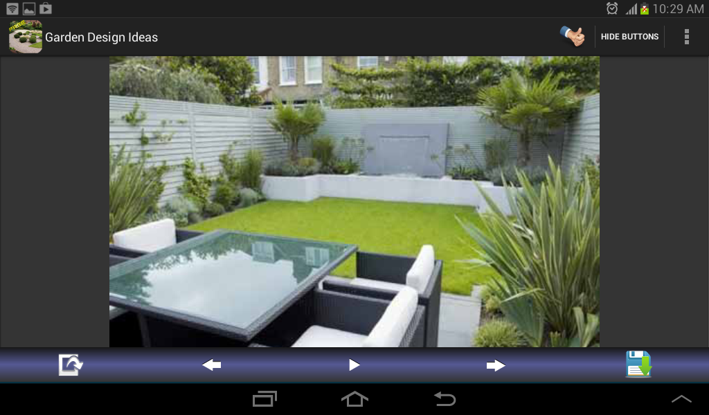 Garden Design Ideas – Android Apps On Google Play