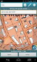 Screenshot of KartSmart