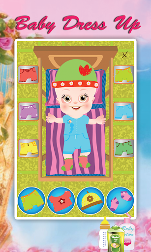 無料角色扮演Appのママと新生児ケア|記事Game