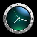 TimeClock Fusion (Locked) logo
