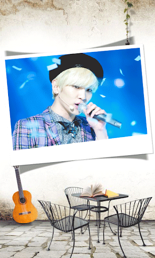 Shinee KEY Wallpaper-KPOP03