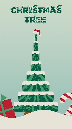 The Highest Christmas Tree