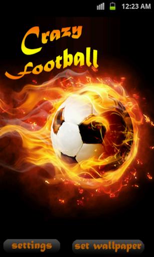 Soccer Live Wallpaper