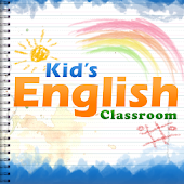 Kid's English Classroom - Free