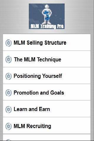 MLM Training Pro