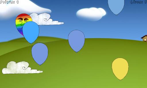 Balloon PopTD