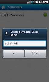 Everstudent Student Planner Screenshot 5