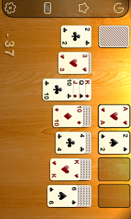 Solitaire (NoAds) - screenshot thumbnail