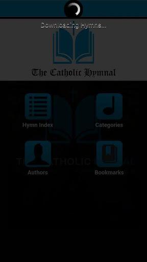 The Catholic Hymnal