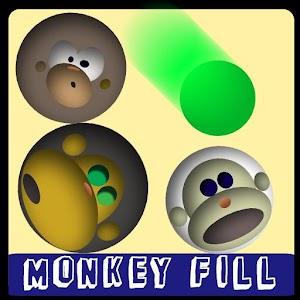 Monkey Fill Free