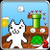Super Cat World 2 : Super Hard APK