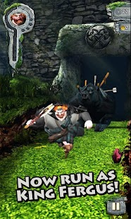 Temple Run: Brave - screenshot thumbnail