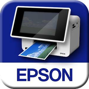 Epson.com Android App