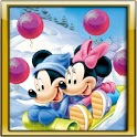 Mickey Mouse Free LWP Balloons icon