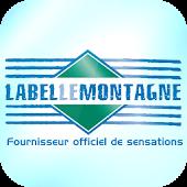 Labellemontagne