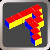 ブロックxクイズ