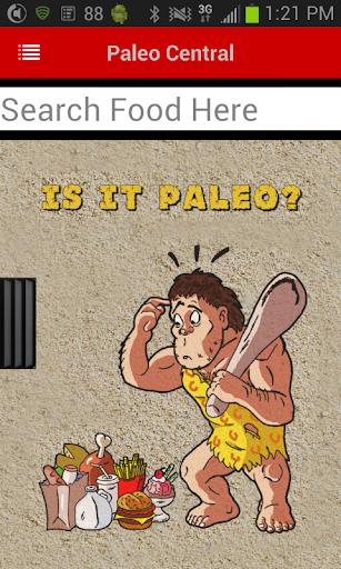 Paleo Central