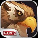 Anh Hùng Xạ Điêu Game3 mobile app icon