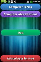 Screenshot of Computer Awareness