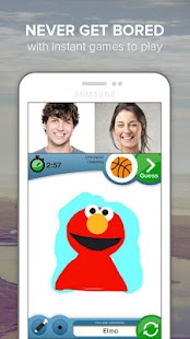 Rounds Video Chat, Call & Text - screenshot thumbnail