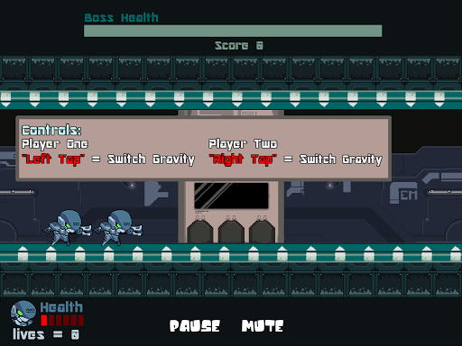 The Final Boss 1.3 screenshots 2