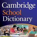 Cambridge School Dictionary TR icon