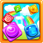 Crazy Candy HD icon