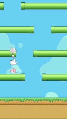 Smug Piggy - screenshot