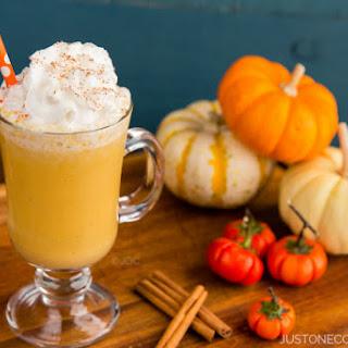 Pumpkin Smoothie